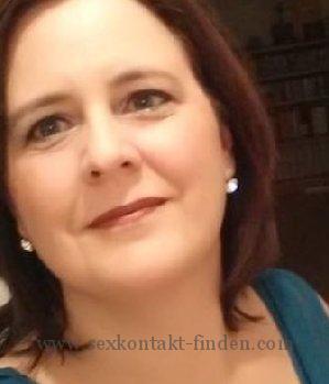 Reife Frau in Coburg